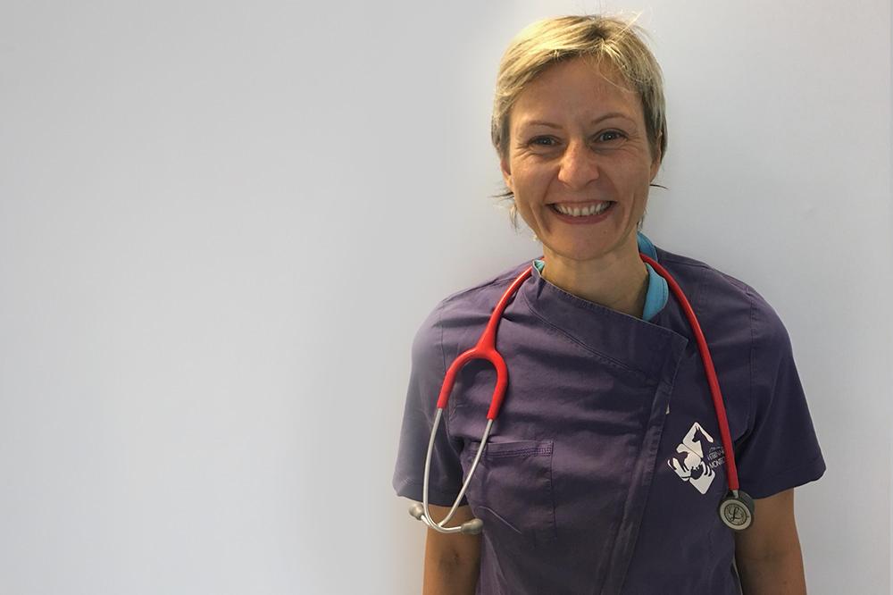 b0ef8426a9 Dr.ssa Serena Sola - Centro Veterinario Montecchio